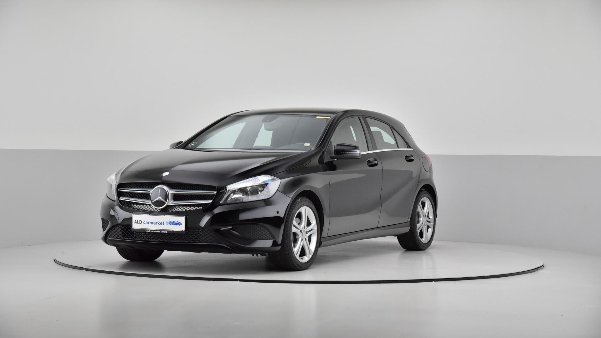 d5e2dfebbe3dd7 Mercedes A180 1.5 CDi Urban 5d til salg